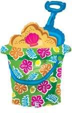 BABY SHOWER SUPPLIES balloons beach luau boy girl theme