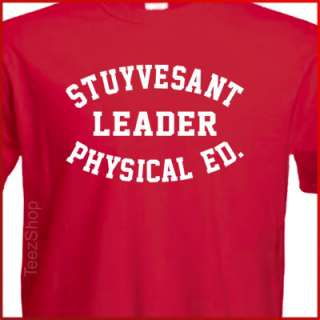 STUYVESANT Beastie Boys fight for your right T Shirt