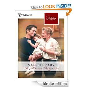 The Billionaires Baby Chase: Valerie Parv:  Kindle Store