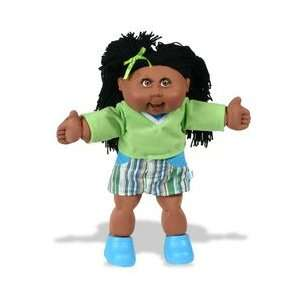 Kids Scented Girl with Black Hair   African American Toys & Games
