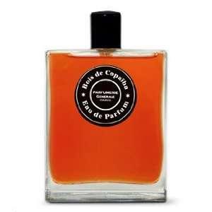 Parfumerie Generale Private Collection: Bois de Copaiba