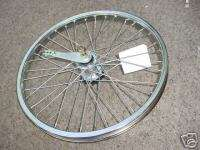 BICYCLE WHEEL REAR 16 X 175 MUSCLE BIKE CHOPPER OTHERS