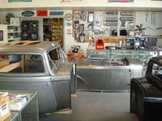Nerf Bars 10 Street Hot Rod 1936 37 39 40 46 Ford