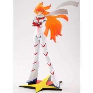 Mon Sieur Bome Vol. 24 Gunbuster 2 Nono PVC Figure Toys