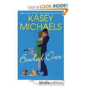 Bowled Over (Maggie Kelly Mysteries) Kasey Michaels