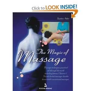 The Magic of Massage (9788122307504) Tanushree Podder Books