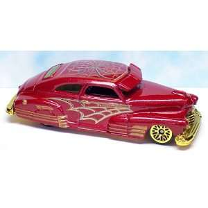 hot wheels fright cars 47 chevy fleetline 2006 Everything