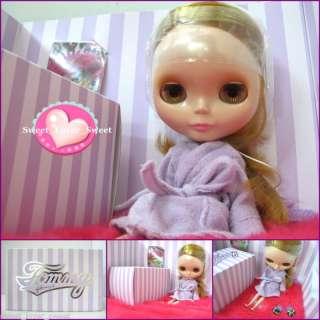 12 Neo Blythe Doll Neo Blythe Tommy February 6 CWC NEW