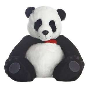 Aurora World 19 Buddha Belly Panda Bear Toys & Games