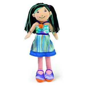 Groovy Girls RSVP Dela Toys & Games