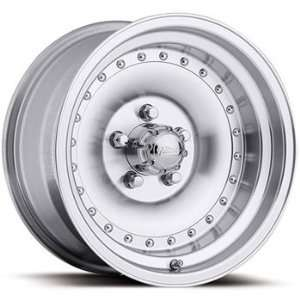 Ultra Solid Mod 15x8 Machined Wheel / Rim 6x5.5 with a  20mm Offset