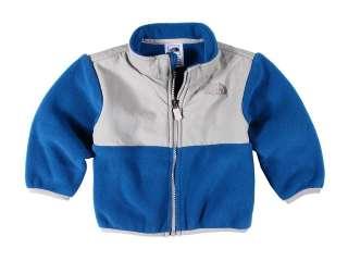 NWT North Face Infant Baby Boy Denali Fleece Jacket 0 3m