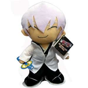Bleach Hueco Mundo Gin 13 Plush Toys & Games