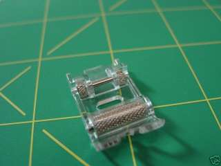 Roller Presser Foot Feet for Brother Sewing Machine