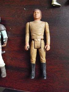 1978 Buck Rogers Action Figure 3 7/8 Tall