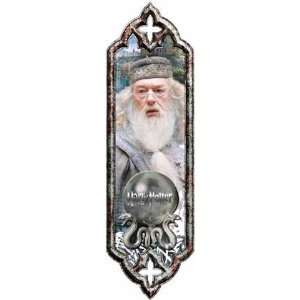 Albus Dumbledore   Harry Potter   Premier Bookmark: Home