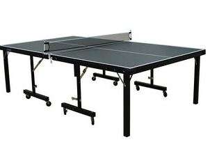 New Game Room Stiga Instaplay Table Tennis Table T8288