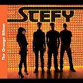 The Orange Album by Stefy (CD, Aug 2006) Music