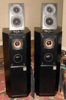 Reference 3a Audio Design MS5 Loudspeakers