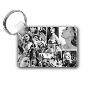 Hollywood Starlets Keychain Key Chain Great Unique Gift