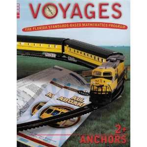 Florida Standards Based Mathematics Program/Voyages (Grade