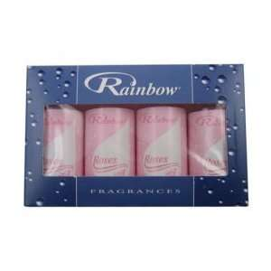 Rainbow Rose Fragrances