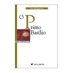 O Primo Basílio (Colecção: Mundo Das Letras