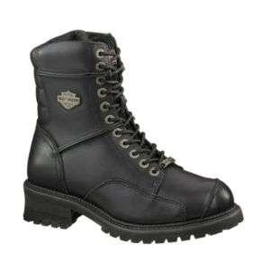 Harley Davidson Mens Casper Boots
