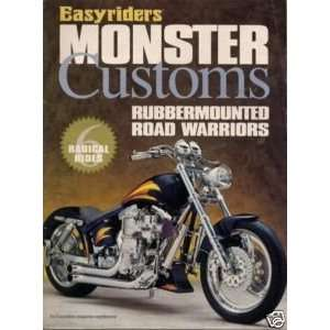 MAGAZINE EASYRIDERS SUPPLEMENT 1999: EASYRIDERS MAGAZINE: Books