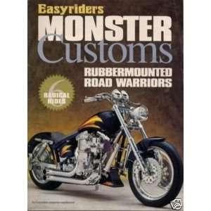 MAGAZINE EASYRIDERS SUPPLEMENT 1999: EASYRIDERS MAGAZINE: Books