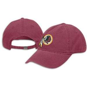 Redskins Reebok Womens NFL Team Logo Cap Sports
