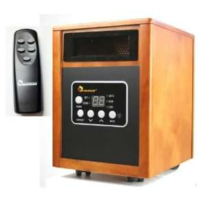 Dr. Heater DR968 Portable Infrared Space Heater With