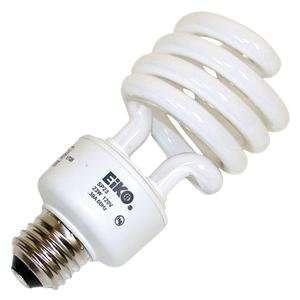 Eiko 49326   SP23/41K Twist Medium Screw Base Compact Fluorescent