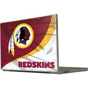 Skin It Washington Redskins Dell Laptop Skin Sports