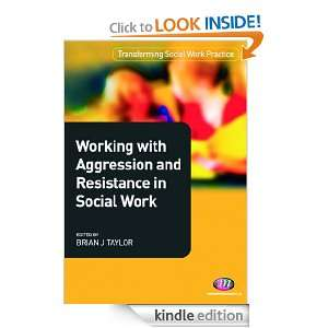 in Social Work (Transforming Social Work Practice) [Kindle Edition
