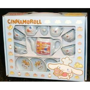 Japanese Sanrio Hello Kitty and Friends   Cinnamoroll