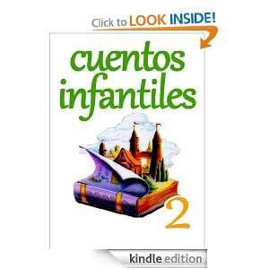 Clásicos Cuentos Infantiles Vol.2 (Spanish Edition) [Kindle Edition]