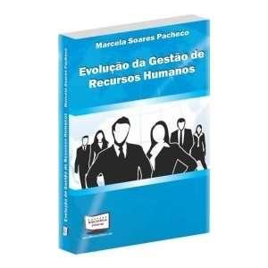 de Recursos Humanos (9788578939557) Marcela Soares Pacheco Books