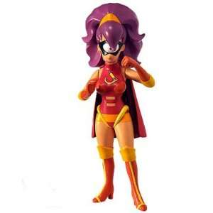 Futurama Toynami Series 6 Action Figure Leela as