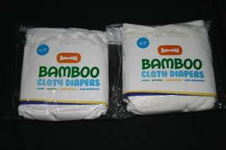 Waterproof Pocket Bamboo Cloth Diaper/Nappy+4 Inserts OS MINKY