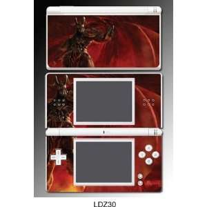 Demon Monster Devil Boss Game Decal Cover Vinyl Skin Protector 30 for