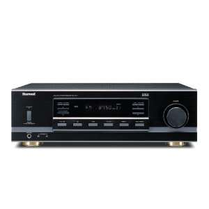 Sherwood RX 4109 Stereo Receiver (Black) Electronics