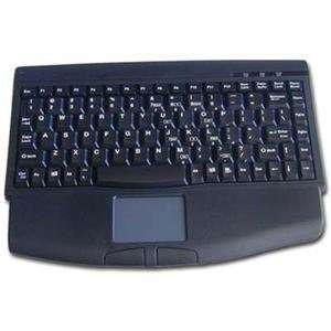 NEW Mini w/ TouchPad PS/2 13.38L (Input Devices) Office Products