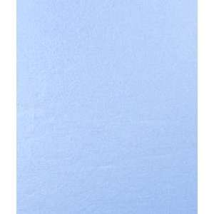 Light Blue Cotton Spandex Fabric Arts, Crafts & Sewing
