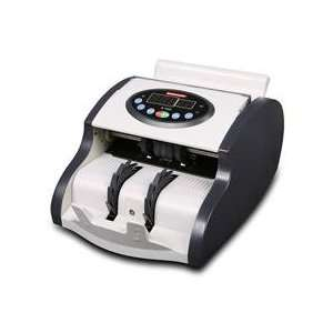 Semacon S 1025 UV/MG Money Counter: Office Products