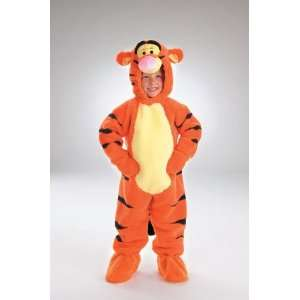 Tigger Costume Deluxe Toddler Boy   Toddler 2T Toys