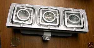 Con Tech Truck Lighting Fixture #CTL 15316 Max 50W MR16