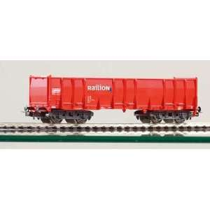 Piko 57750 DBAG Railion Open Wagon V Toys & Games