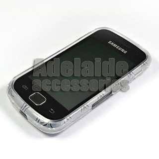 gel silicone case skin protector samsu ng galaxy gio s5660