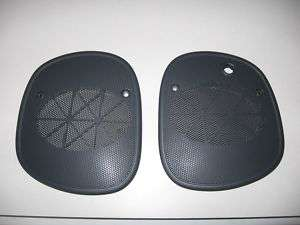 NEW CHEVY S10 XTREME SPEAKER COVERS BLAZER SONOMA JIMMY